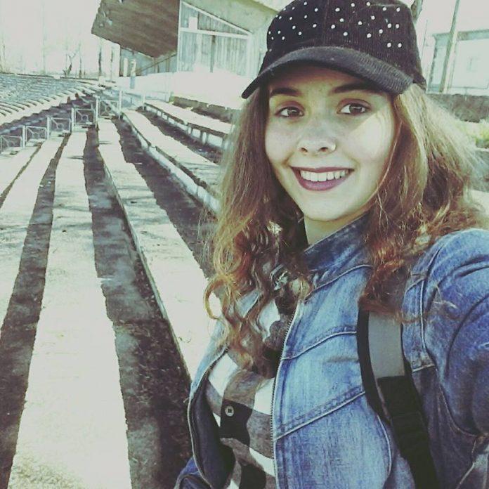 Carmen Andreea Bucatariu