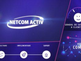 Netcom Activ Suceava
