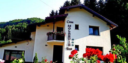 Vila Moldavia Best