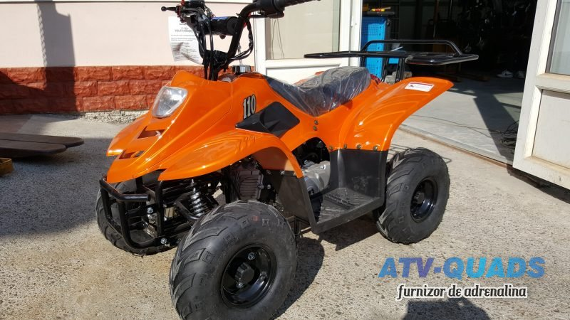 ATV Aeon - Puma 6inch