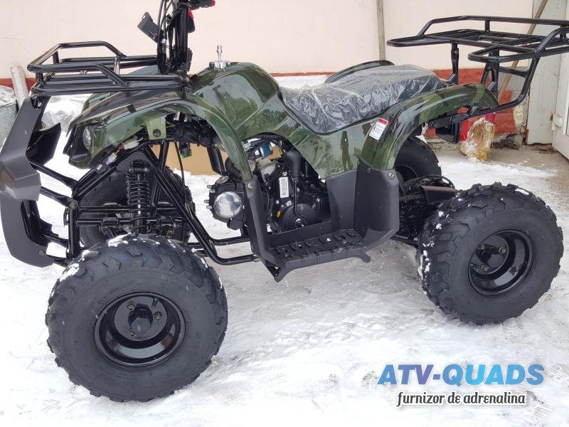ATV Hummer - Spyder 7inch