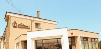 Hotel Bohemia Bacau