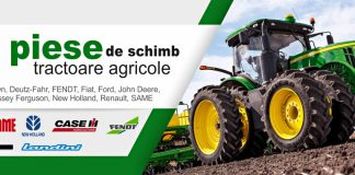 Piese agricole