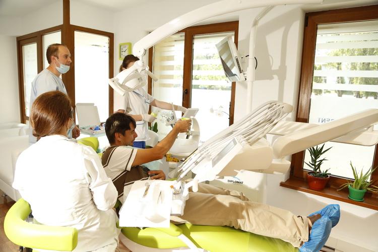 cabinet stomatologic suceava