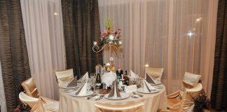 Nunta la Restaurant Aldi