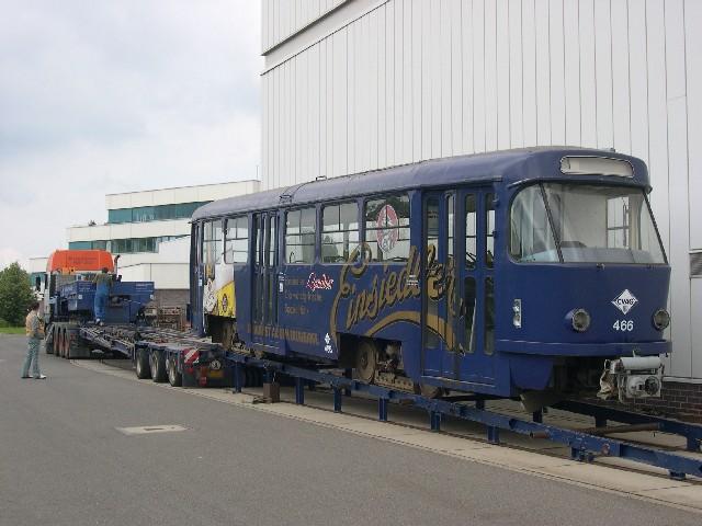 transport tramvai germania romania