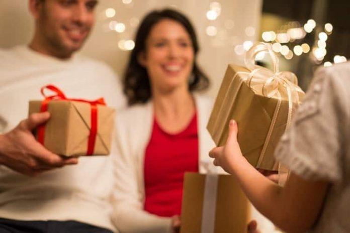 Cadouri pentru parinti