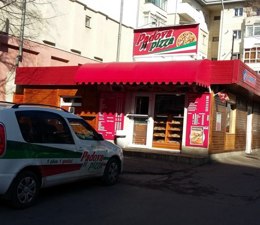 Padova Pizza Suceava