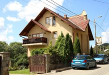 Vila Iulia - Cazare Vatra Dornei