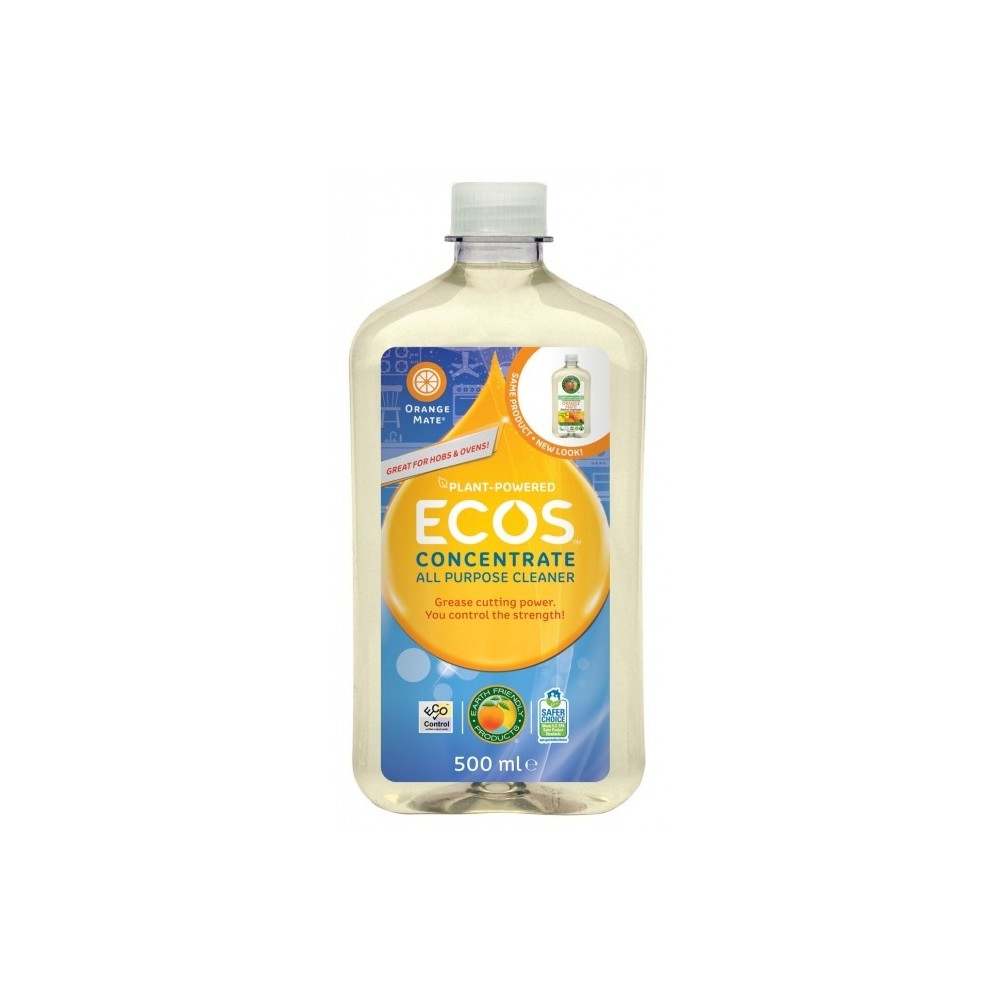 Degresant super concentrat ECOS (Earth Friendly Products) 500 ml