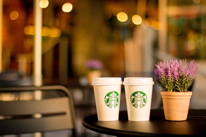 Starbucks-Suceava