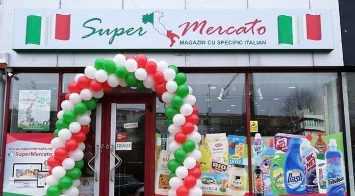 super mercato