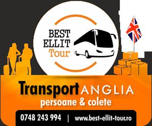 transport persoane Suceava Anglia
