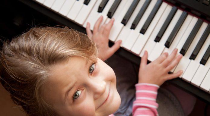 Copilul tau asculta muzica Iata DE CE este important sa o faca inca din primele zile de viata