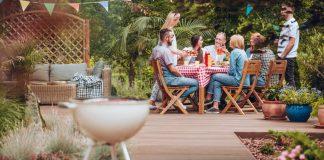 Top 5 motive pentru care trebuie sa amenajezi acasa o terasa