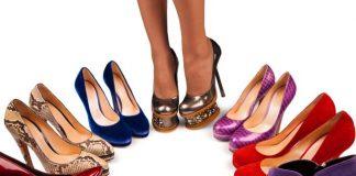 pantofi cover