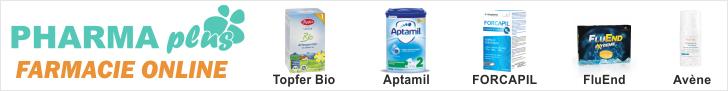 Pharmaplus Suceava farmacie online