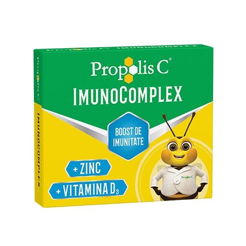 PropolisC Imunocomplex